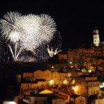Capodanno in Basilicata