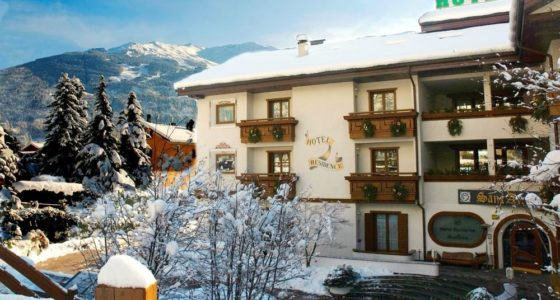 Hotel Sant'Anton Bormio