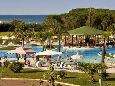 airone resort