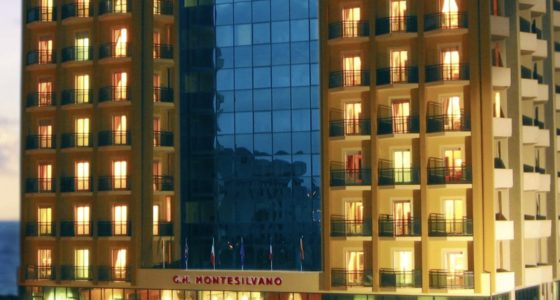Club Esse Mediterraneo Montesilvano