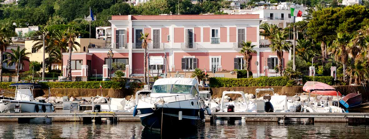 Hotel Villa Svizzera Ischia Telefono