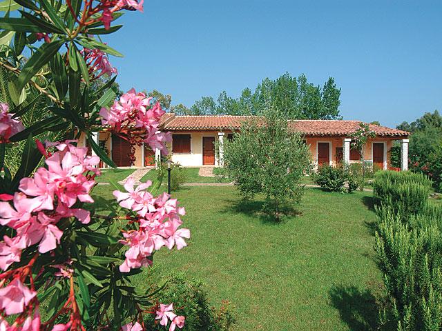 Hotel Eurovillage Budoni Sardegna