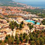 Club Esse Cala Gonone Beach Village 4* - Cala Gonone