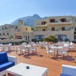 Park Hotel Terme Michelangelo 4*  - Lacco Ameno