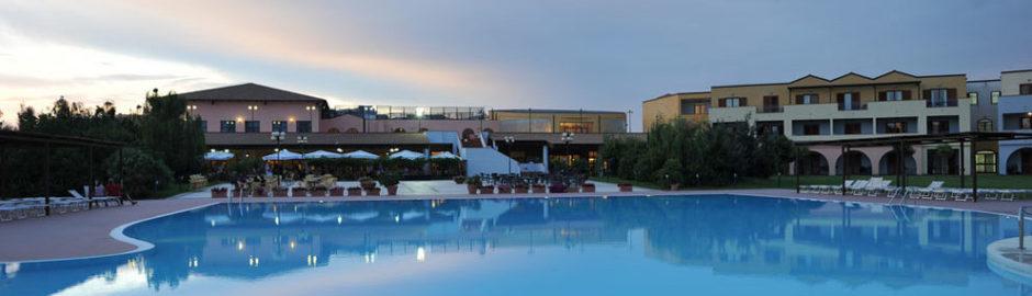 hotel porto greco
