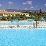 Marina  Rey  Beach  Resort  4* - Costa Rei