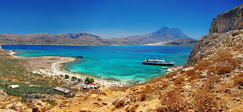 Creta - Crociera + Soggiorno Mare 4* - Viaggi in offerta