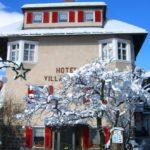 Hotel Villa Emilia 3* - Ortisei