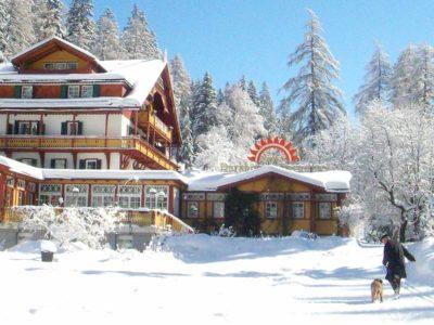 Park Hotel Sole Paradiso
