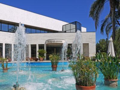 hotel porto giardino