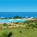 Villaggio Le Rosette Resort 4* - Tropea