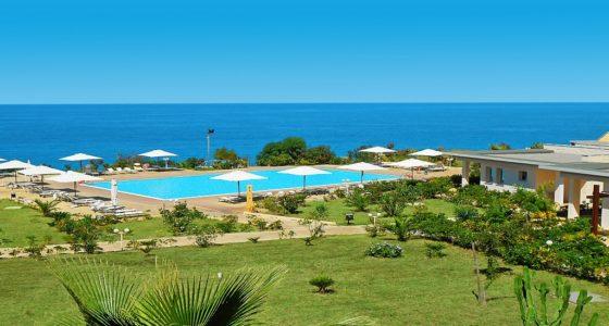 Villaggio Le Rosette Resort