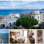 Hotel Terme Bristol 3* - Ischia
