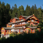 Park Hotel Sole Paradiso 4* - San Candido