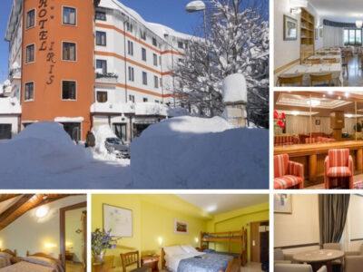 hotel iris inverno