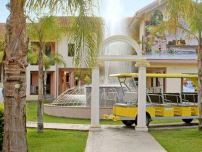 club aquilia resort