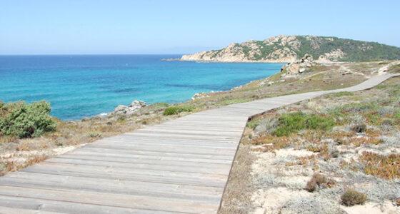 club esse gallura sentiero-della spiaggia di montirussu