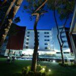 Giulivo Hotel & Village 4* - Baia Domizia