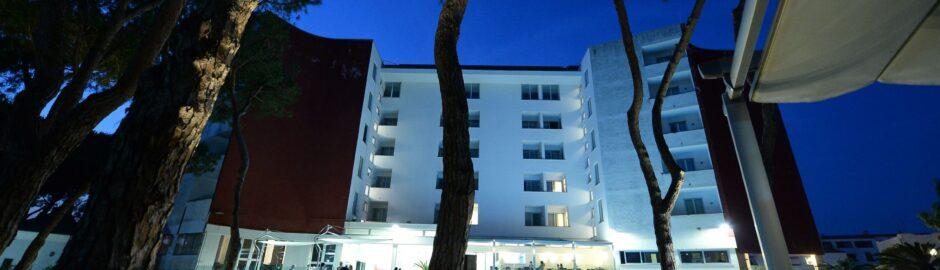 giulivo hotel