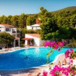 Club Esse Palmasera Resort 4* - Cala Gonone