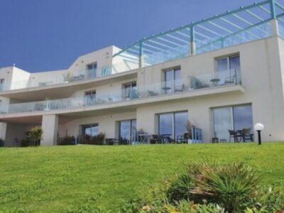 Casteldoria mare hotel resort