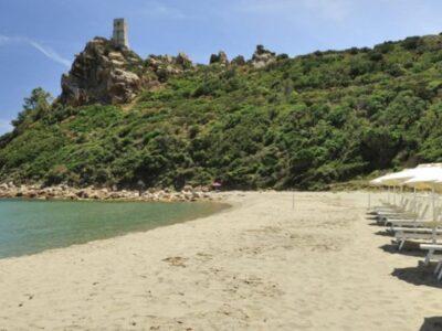 Hotel Torre Salinas Sardegna