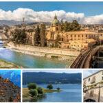 La Calabria dei laghi e dei boschi