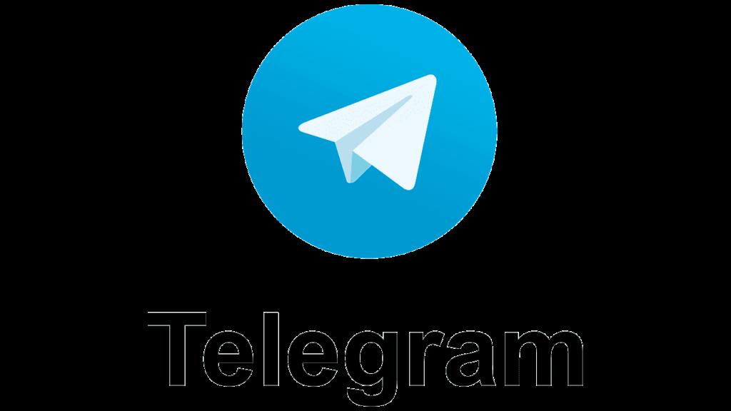 Telegram Simbolo