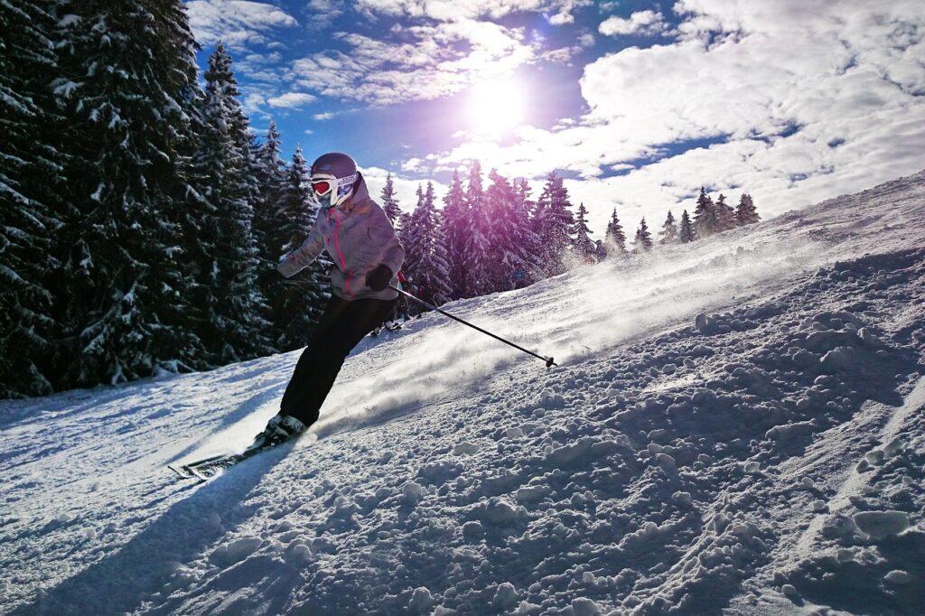 settimana bianca - vacanze invernali