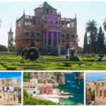 """Tour della Sicilia """"ricercata"""""""