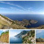 Trekking al Sentiero degli Dei - Costiera Amalfitana