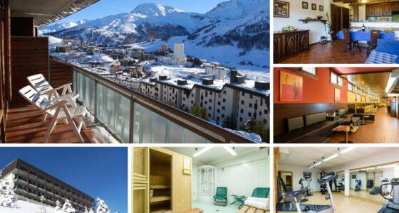 Palace Sestriere Resort Residence